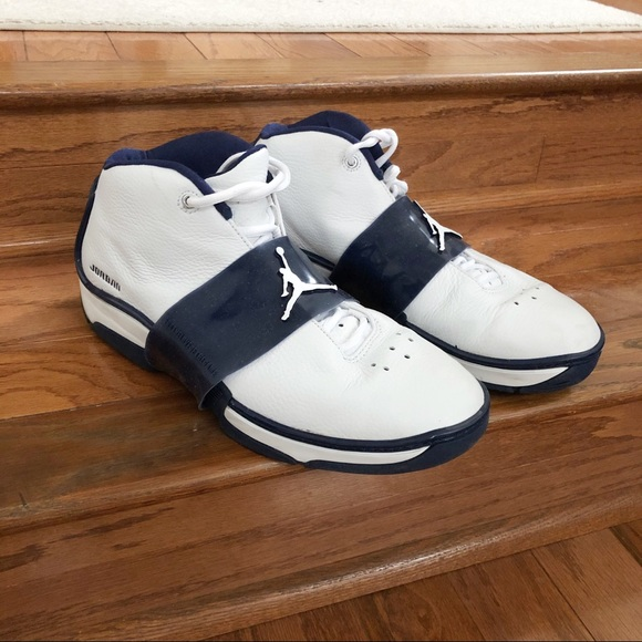 Mens Nike Air Jordan Jumpman Team Fbi